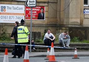isis claims responsibility for manchester blast as leaders condemn attack