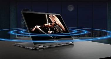 ASUS Q325UA 2-in-1 Ultrabook Drivers are Up for Grabs - Download Now