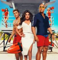 baywatch movie review: critics wanted to see more of priyanka chopra in this action comedy
