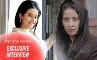 Manisha Koirala: There's A Good & A Bad Wolf In Us, Whoever We Feed More Becomes The Winner