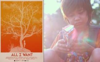 Venika Mitra's 'All I Want' Wins At Short Film Fest In Cannes