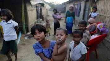 myanmar army rejects un rohingya abuse claims