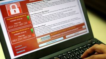 WannaCry attack 'linked' to North Korea hacking group