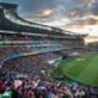 cricket: pink ball takes priority over eden park