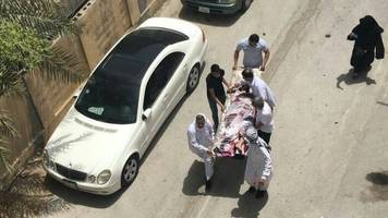 Bahrain unrest: Death toll from raid on cleric's home rises to five
