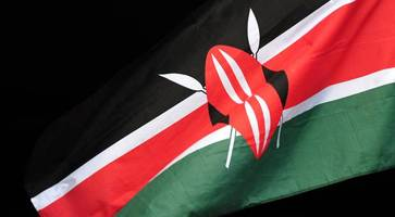 Three police officers killed and two injured by bomb blast in Kenya