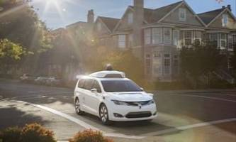 Study Shows People Don't Trust Uber or Lyft for Developing Self-Driving Tech
