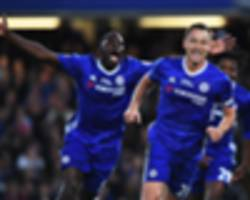 betting: bournemouth battle mls clubs for terry signature