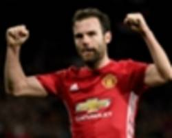 europa league final team news: rooney on the bench for man utd