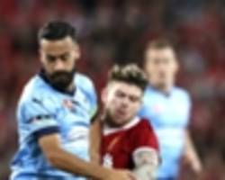 liverpool and sydney 'miles apart' - brosque