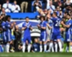 terry: i couldn't care less about criticism over my chelsea farewell
