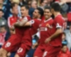 'There's no such thing as a friendly' - McAteer excited about Liverpool vs Sydney FC