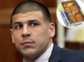 desperate night aaron hernandez devoured 20 honey buns