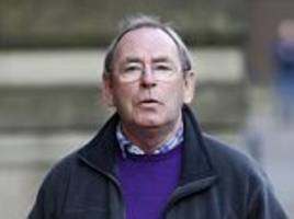 evidence against fred talbot 'overwhelming'