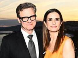 quentin letts: why does colin firth want to be italian?
