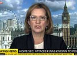 rudd frustrated over us leaks of manchester attack details