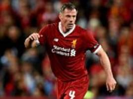 Liverpool player ratings: Carragher struggles down under