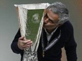 man utd champions league seeding: who can they draw?