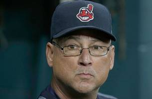 tito describes meeting with tribe starting rotation