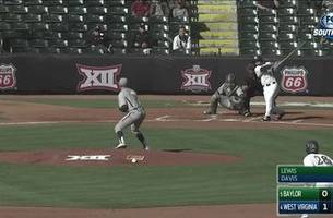 HIGHLIGHTS: West Virginia cruises past Baylor in Big 12 tournament
