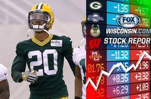 Packers' King trending down thanks to NFL
