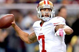 Report: Colin Kaepernick meeting with Seahawks Wednesday, will work out for team
