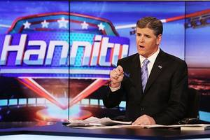 here's how crucial sean hannity is to fox news
