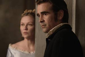 'The Beguiled' Cannes Review: Sofia Coppola, Nicole Kidman Deliver a Southern Gothic Hoot