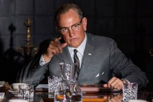 woody harrelson's 'lbj' to hit theaters in november