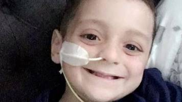 Sunderland fan Bradley Lowery 'does not have long to live'