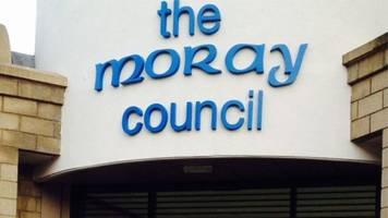 Moray Council run by Conservative and independent coalition