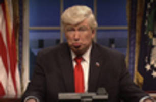 The Best Donald Trump Sketches From 'Saturday Night Live' Season 42