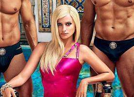 'american crime story': get official first look at penelope cruz as donatella versace