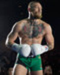 conor mcgregor abandons mma training, focused solely on boxing floyd mayweather