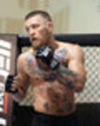 Conor McGregor 'may never fight again' - UFC president Dana White