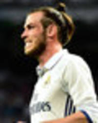 Gareth Bale's agent tells Real Madrid star will join Man United if this happens - report