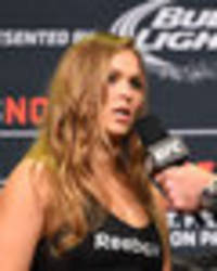 joe rogan reveals why ronda rousey received so much hate after ufc 207