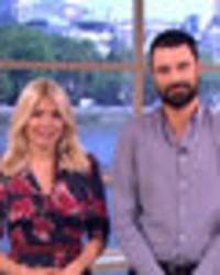rylan replaces phillip schofield on this morning