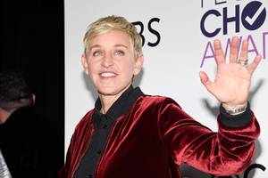 Netflix is bringing Ellen DeGeneres back to standup