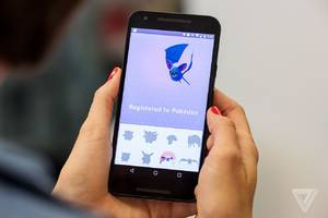 pokémon go cheaters are apparently getting stuck with crappy monsters