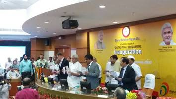 Union Minister Manoj Sinha launches Pt Deendayal Upadhyaya Telecom Skill Excellence Awards