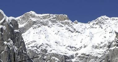 IAF denies reports claiming Pak fighter jets flew over Siachen