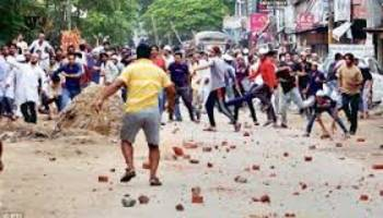 Saharanpur DM, SSP suspended following violence