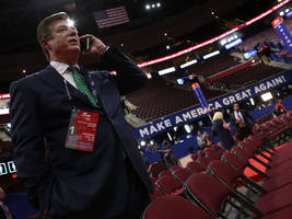Russian Officials Discussed Using Paul Manafort, Michael Flynn To Influence Trump: Report