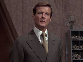 the best of james bond: 7 roger moore movies to watch this week