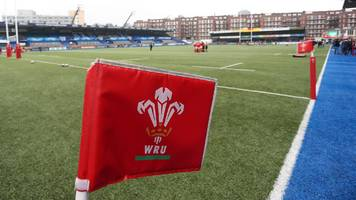 cardiff blues: welsh rugby union temporary takeover called off