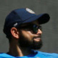 kohli says champions trophy more competitive than wc