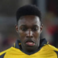 welbeck hopes cup win can lift arsenal