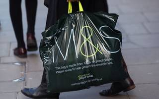 city analysts react to the profit plunge at marks and spencer