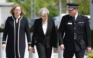 """manchester bomber was known """"up to a point"""" by security services: rudd"""